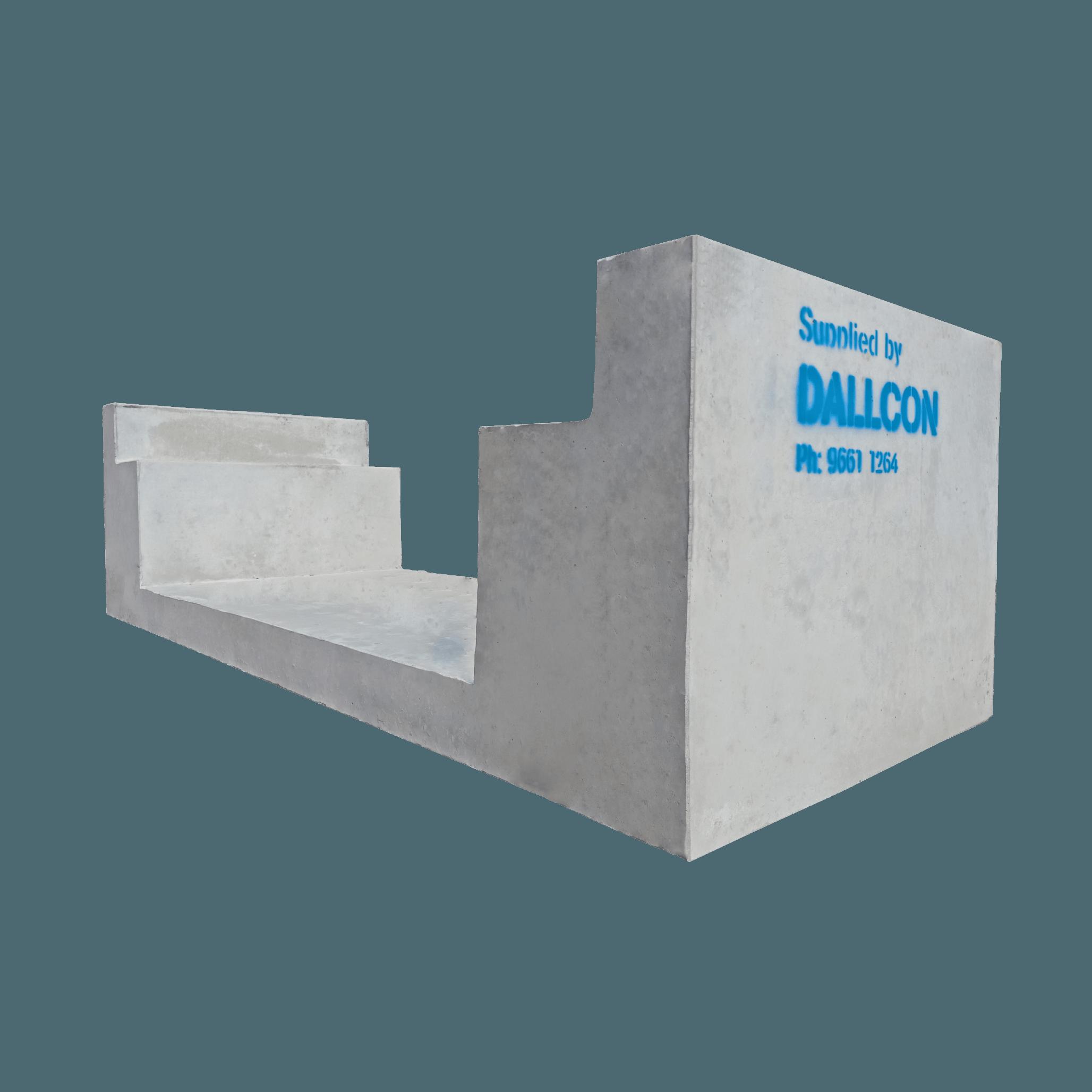 precast concrete cattle grids