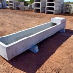 concrete stock troughs sample