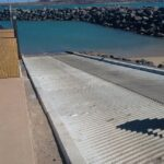 custom concrete boat ramps