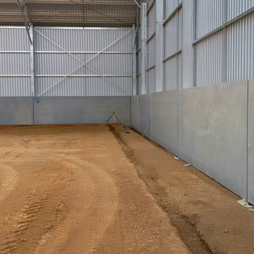 Concrete Tilt Up Wall Panels Dallcon