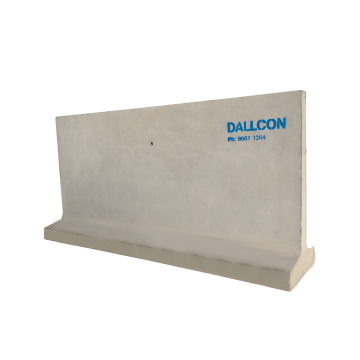 precast concrete t blocks