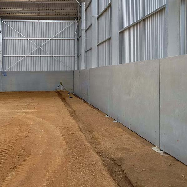 tilt up concrete panels
