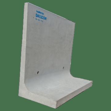 precast concrete L-Block