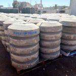 precast concrete donuts for sale