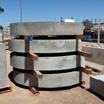 concrete stormwater pit lids