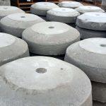 Standard Concrete Donuts