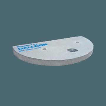precast concrete septic tank lids