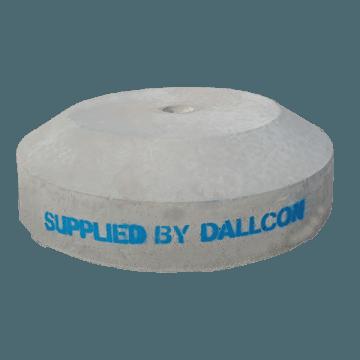 precast concrete donuts
